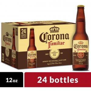 Corona Familiar Mexican Lager Beer