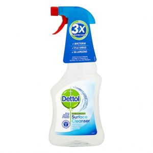 Dettol Anti-Bacterial Surface Cleaner Trigger